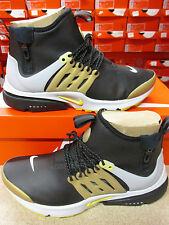 Nike Air Presto Mid Utility Mens Hi Top Trainers 859524 002 Sneakers Shoes