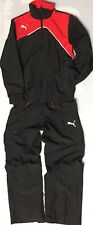 """KIDS PUMA BTS  WOVEN FULL TRACKSUIT CHEST SIZES 24""""-36""""  ONLY £25.99"""