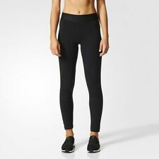 Adidas Damen Away Day Tight (BQ1637) in schwarz, Gr. XS - L    NEU!!!
