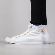 SCARPE DONNA SNEAKERS CONVERSE CHUCK TAYLOR ALL STAR HI [555813C]