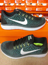 Nike Free RN Distance Mens Running Trainers 827115 004 Sneakers Shoes