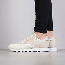 SCARPE DONNA SNEAKERS REEBOK CLASSIC LEATHER SEA YOU LATER [BD3105]