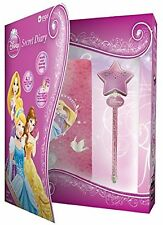 Journal Intime DISNEY PRINCESS pour Tablette 7 à 10 pouces App Secret Diary NEUF