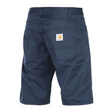 Carhartt Skill Short navy rinsed