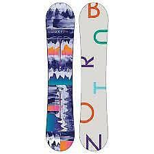Burton Feather 2016- Tavola Snowboard