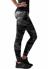 "URBAN CLASSICS Ladies Leggings ""Dark Camo"" 