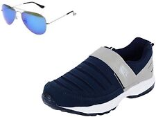 ABZ COMBO OF RUNNING SHOES+BRANDED SUNGLASSES-34