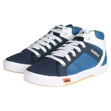 Unistar High Ankle Canvas Shoes 5007