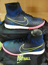 nike magistaX proximo TF chaussures foot hommes 718359 008 crampons de football