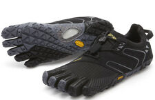 VIBRAM Fivefingers V-TRAIL - black/grey - outdoor/training/trekking