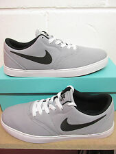 Nike SB Check CNVS Mens Trainers 705268 003 Sneakers Shoes