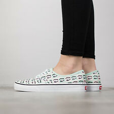 SCARPE DONNA SNEAKERS VANS AUTHENTIC [A38EMMPV]