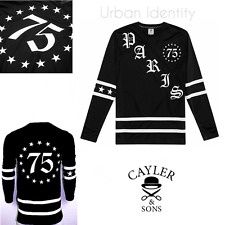 JERSEY CAYLER AND SONS PARIS 75 MESH HOCKEY