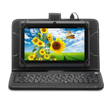 """7"""" Quad Core 8GB Tablet PC Android4.4 Dual Kamera Bluetooth Kinder Geschenk"""