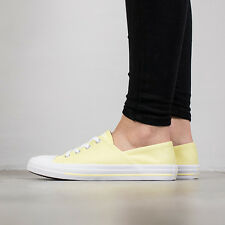 SCARPE DONNA/UNISEX SNEAKERS CONVERSE CHUCK TAYLOR ALL STAR CORAL [555896C]