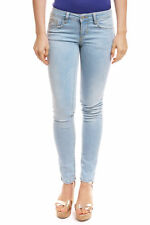 Liu Jo - Bottom up Magnetic blau, Denim Jeans, Jeanshose
