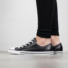 SCARPE DONNA SNEAKERS CONVERSE CHUCK TAYLOR ALL STAR DAINTY [555905C]