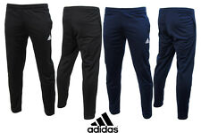 ADIDAS BOYS JUNIOR KIDS TIRO17 TRAINING TRACKSUIT BOTTOMS PANTS FOOTBALL SPORTS