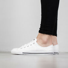 SCARPE DONNA SNEAKERS CONVERSE CHUCK TAYLOR ALL STAR DAINTY [555891C]