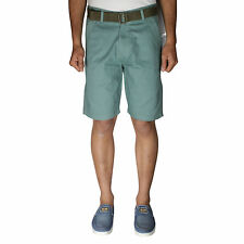 Greentree Mens Cotton Shorts Cargo Shorts MASR78