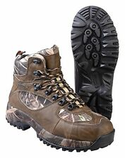 Prologic NEW Max5 Camo Grip Trek Waterproof Fishing Winter Boots *All Sizes*