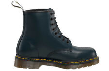 SCARPE DONNA SNEAKERS DR. MARTENS BOOTS [1460 NAVY SMOOTH]