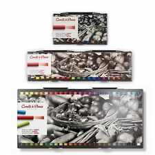 Conte a Paris Soft Pastels 10, 20 or 50 Brand New Design - Free Delivery