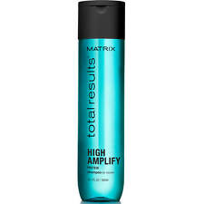 Matrix New Total Results High Amplify Shampoo