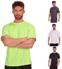Mens RedTag Active Sports T Shirt Top | Running Cycling Gym