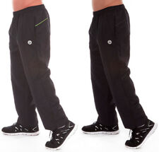Mens RedTag Active Sports Trousers Jog Pants Breathable Cool Dry Bottoms