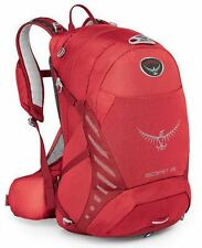 Osprey Escapist 25 Pack - Cayenne Red