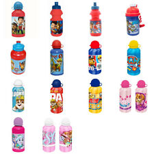 Paw Patrol Bottles and Cups (Assorted)