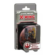 Star Wars X-Wing Sabine's TIE Fighter Expansion pack - Brand New!