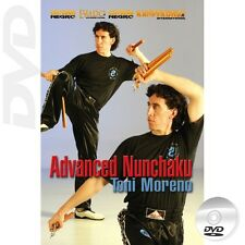 DVD Nunchaku Advanced Method