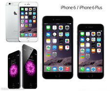 Apple iPhone 6 PLUS / iPhone 6/5S/4S 16G 64G 128G AT&T Verizon T-Mobile Sprint