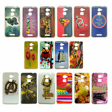 Premium Designer Printed  Back Case Cover for Coolpad Note 3 Lite