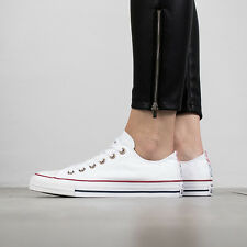 SCARPE DONNA UNISEX SNEAKERS CONVERSE CHUCK TAYLOR ALL STAR [555882C]
