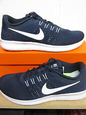 Nike free RN mens running trainers 831508 403 sneakers shoes