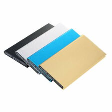 20000mAh Portable External Battery Charger Power Bank for Cell Phone E#
