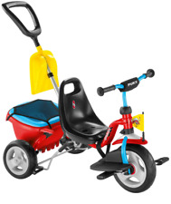 PUKY CAT 1 SP 2016 TRICYCLE