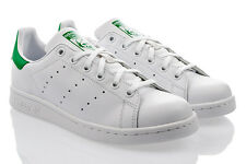 Neu Schuhe ADIDAS STAN SMITH J Damen EXCLUSIVE Sneaker Leder PREMIUM M20605 SALE