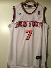 Canotta nba basket maglia Carmelo Anthony jersey New York Knicks S/M/L/XL/XXL