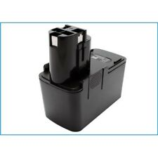 Replacement Battery For BERNER BACS12V 1500mAh