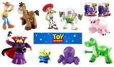 Disney Pixar Toy Story 20th Anniversary Action Figures - 9 To Choose