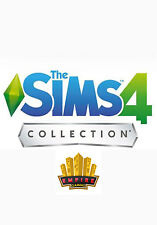 The Sims 4 and Expansion Packs PC / Mac Download
