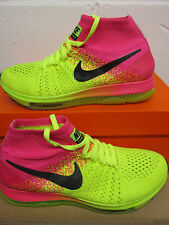 Nike Femmes Zoom TOUT Out Flyknit OC BASKET COURSE 845717 999 CHAUSSURES