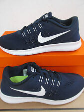 Nike free RN mens running trainers 831508 403 sneakers shoes CLEARANCE