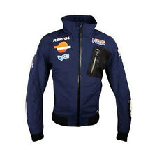 GAS HONDA REPSOL MENS BARRY HONDA REPS JACKET MOTOGP SIZE XL ONLY