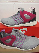nike free viritous womens running trainers 725060 002 sneakers shoes CLEARANCE