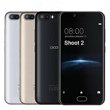 """5"""" Doogee Shoot 2 Android 7.0 3G Smartphone Handys 1G+8G/2G+16G Quad Core 5.0MP"""